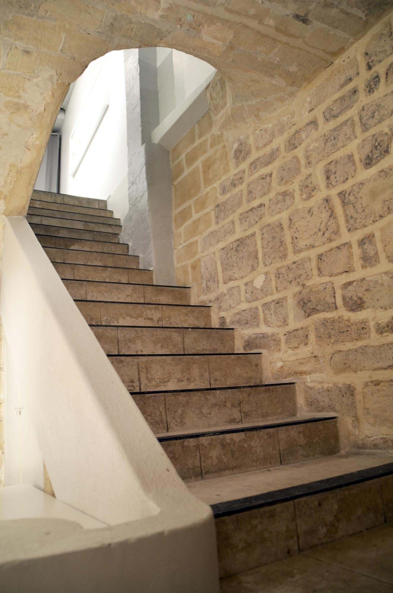 Raf Listowski Atelier d'Architecture Galerie Catherine Houard Paris VI transformation